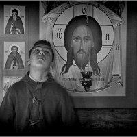 из серии: Человек и храм 3 :: Юрий Храмутичев