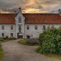Поместье Босйоклостер , Швеция :: Priv Arter