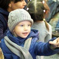 что интересно детям :: Олег Лукьянов