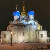 Церковь. :: Aleksandr Shishin