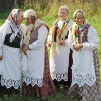 бабушки... :: Александр Широнин
