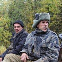 Созимские партизаны... :: Александр Широнин