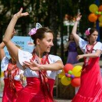 Танцовщица. :: cfysx