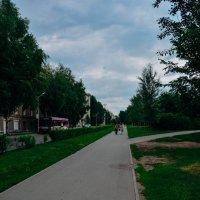 Погода бушует :: Света Кондрашова