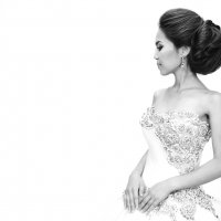 невеста :: Элеонора Флаум