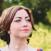 весенний зной :: Yana Odintsova