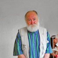 Фестиваль ремесел :: Валерий Талашов