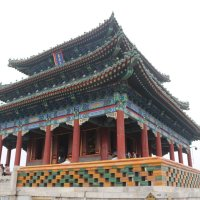 Пекин, императорский парк :: Сергей Смоляр