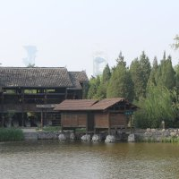 Пекин, Парк националностей Китая :: Сергей Смоляр