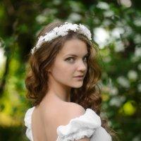 Bot sad :: Ludmila Zinovina