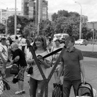 Праздник :: Дмитрий Арсеньев