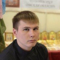 Послушник монастыря :: Иван Нищун