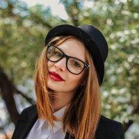 Нина :: Dinara Nebaraeva