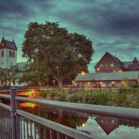Хёрби, Швеция :: Priv Arter