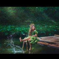 Царевна-лягушка :: Катерина М