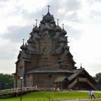 Окрестность Петербурга :: VL