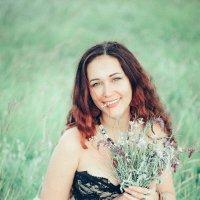 Марго :: Svetlana Nezus