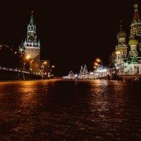 Ночная Столица :: Юлия Егорова