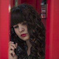 Звонок из лета :: Женя Рыжов