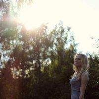 Чему бы жизнь нас не учила... :: Виктория Титова