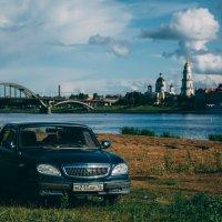 Газ и есть Газ :: Александр Ребров