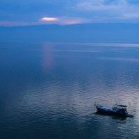 очарование Байкала :: Анастасия Калачева