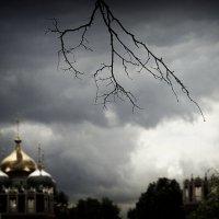 ..перед грозой.. :: Влада Ветрова