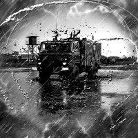 Жизнь моя кинематограф: чёрно-белое кино :: Виктор Никаноров