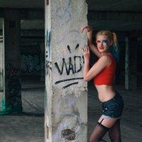 Harley Quinn :: Никола Н
