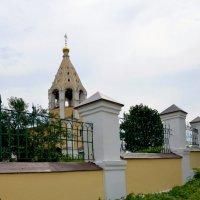 В с. Городня. :: Oleg4618 Шутченко