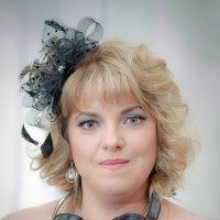 Ира :: Sasha Bobkov