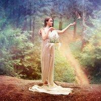 и еще немного сказочного... :: Фотохудожник Наталья Смирнова