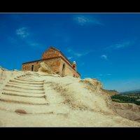 Путь к храму... :: алексей афанасьев