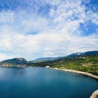 Прекрасный Крым! :: Александр Чудесенко