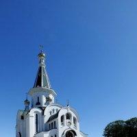 Калининград. Церковь св. Александра :: Николай
