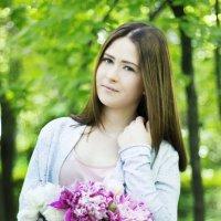 Хорошее настроение :: Марина Кулымова