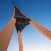 Башня в Риге :: Сергей Х