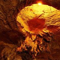 Воронцовские пещеры. Сочи. :: Антон Васильев