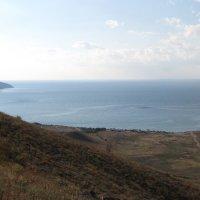 Море. :: Павел Н