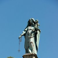 Еще одна статуя :: Руслан Гончар