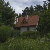 Уютно построено :: Яков Реймер