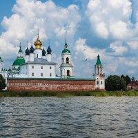 Спасо-Яковлевский монастырь :: Ирина Климова