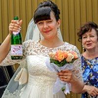 невеста :: Екатерина Исаенко