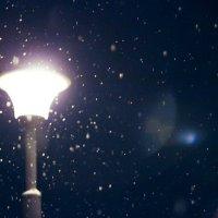 Ночь, улица, фонарь, аптека, :: Екатерина Казакова