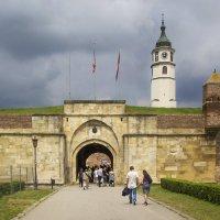Вход в старую Белградскую крепость... :: Cергей Павлович
