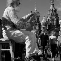 Концерты у Спаса... :: tipchik