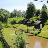 Село Вятское, Ярославская область :: Ираида Мишурко