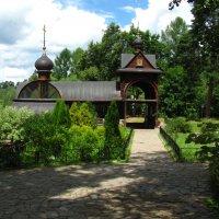 саввино-сторожевский монастырь :: Августа