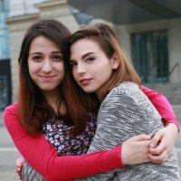 Болгарские подружки :: Наталья