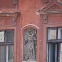 Родной город-1296. :: Руслан Грицунь